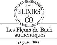 Fleurs et Elixirs de BACH