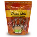 Boisson chocolatée instantanée Spécial Petit Dej' Choco Kids - 800g