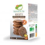 Biscuits aux pépites de chocolat BIO