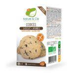 Cookies Chocolat Amande