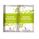 Masque hydratant repulpant