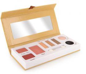 Palette Beauty essential No 1 - tons froids