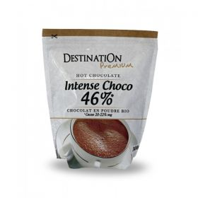 Cacao Intense Choco 46% - 300g