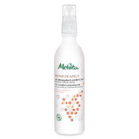 Nectar de Miels - Lait démaquillant confort 3-en-1