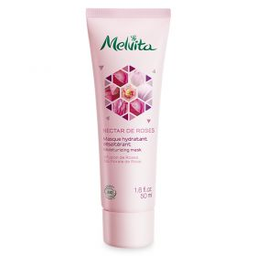 Masque Hydratant Désaltérant  - Nectar de Roses