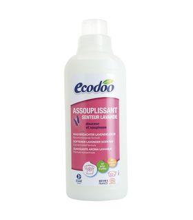 Assouplissant écologique lavande BIO - 24 lavages