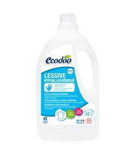 Lessive liquide hypoallergénique écologique sans parfum - 33 lavages